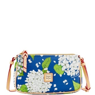 Dooney & Bourke Hydrangea Lexi Crossbody (Introduced by Dooney & Bourke at $128 in Jan 2016)