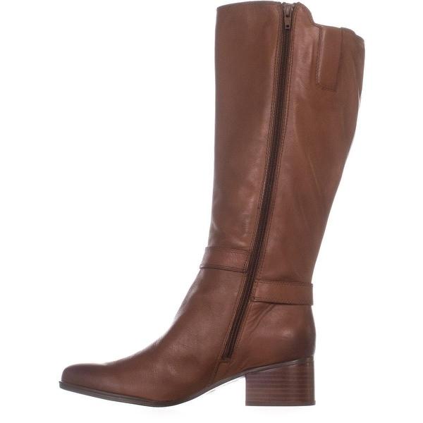 Shop naturalizer Dane Wide Calf Knee