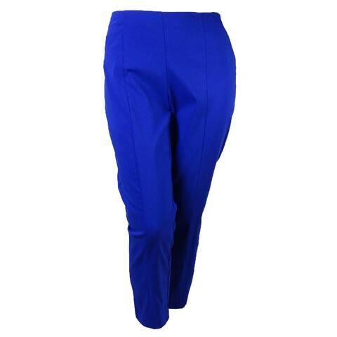 Alfani Women's Comfort Waist Ankle Pants