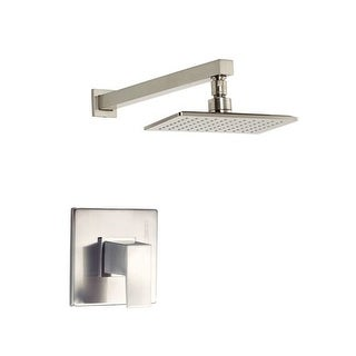 Danze D501562T Mid-Town 1.75 GPM Single Handle Shower Only Trim - Less Rough In Valve