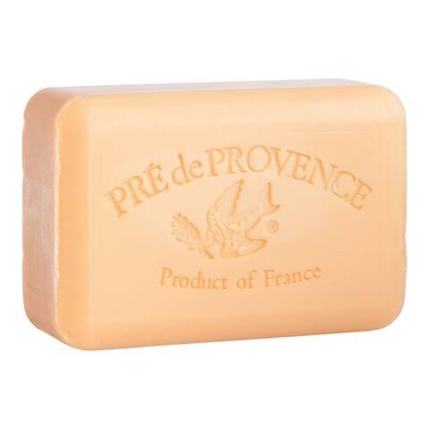 Pre de Provence Artisanal French Soap Bar Enriched with Shea Butter, Jade Vine, 250 Gram