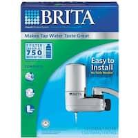 Brita Div of Clorox Brita Chrm Faucet Mount 35618 Unit: EACH