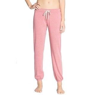 Honeydew NEW Pink Ivory Women's Size Large L Lounge Pants Sleepwear