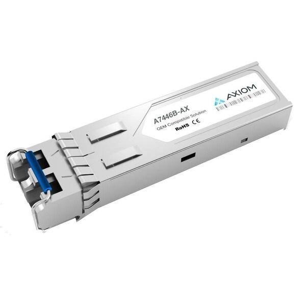 Axion A7446B-AX Axiom SFP (mini-GBIC) Transceiver Module - 1 x Fiber Channel4.24 Gbit/s