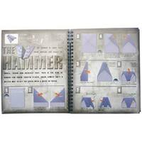 Paper Airplanes Book Kit-
