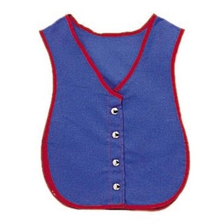 Childrens Factory CF361-306 Snap Vest