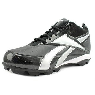 Reebok Allout SPD Mid MRT Round Toe Synthetic Cleats