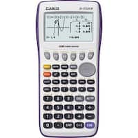 Casio FX9750GIIWELIHM Casio Graphing Calculator (FX-9750GII)