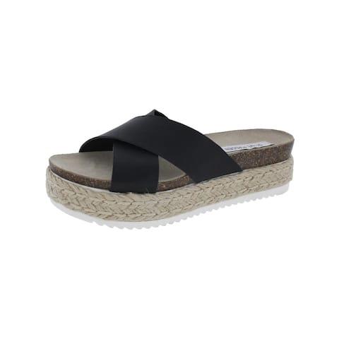 63eaa418c90 Buy Steve Madden Women's Sandals Online at Overstock | Our Best ...