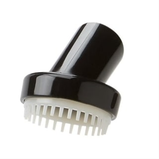 Nutone CT109 2-1/3 Inch Diameter Pet Brush for use with Central Vacuum Systems