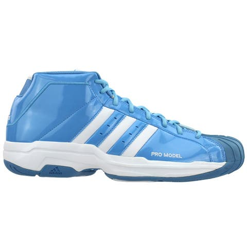 adidas Sm Pro Model 2G Team Mens Basketball Sneakers Shoes Casual