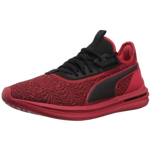 5bc54f40e3ab Puma Mens Ignite Limitless Sr-71 Low Top Lace Up Fashion Sneakers