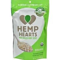 Manitoba Harvest - Organic Shelled Hemp Hearts ( 1 - 7 OZ)