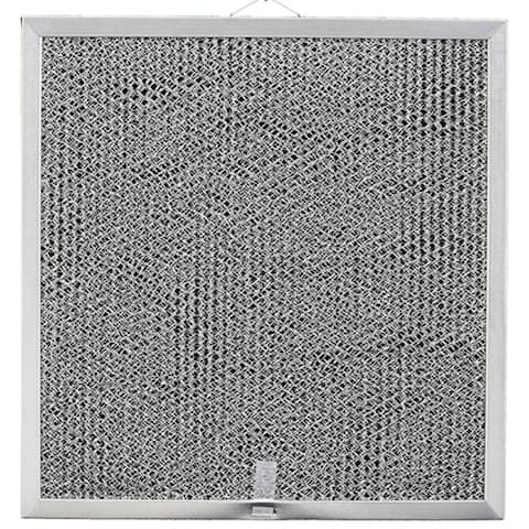 Broan BPQTF Charcoal Replacement Filter for QT20000 Series Range Hood