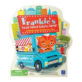 Frankies Food Truck Fiasco Game