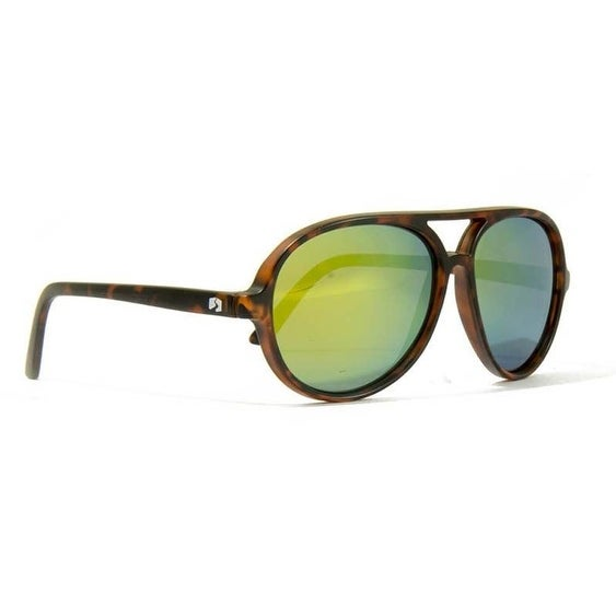 fc06029bc6 Shop Rheos Gear Palmettos Floating Polarized Tortoise with Moss Lens  Sunglasses - Free Shipping On Orders Over  45 - Overstock.com - 19886336