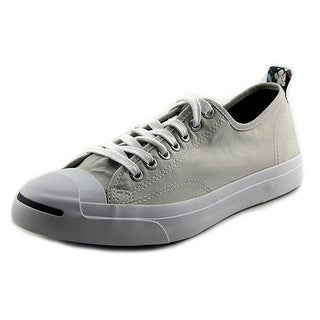 Converse JP Jack Ox Round Toe Synthetic Sneakers