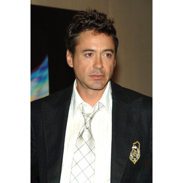 b379cdac66 Shop Robert Downey Jr At Arrivals For A Scanner Darkly Screening By The  Film Society Of Lincoln Center The Walter Reade Theater New Y - Free  Shipping On ...