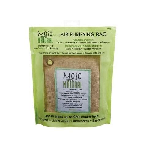 Moso Natural MB8719 Air Purifying Bag, 500 Grams