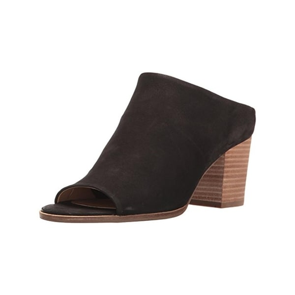 eab309a7025d Shop Lucky Brand Womens Organza Mules Open Toe - Free Shipping On ...