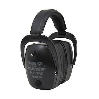 Pro ears gsptmblack pro ears gsptmblack pro tac mag gold nrr 30 blk