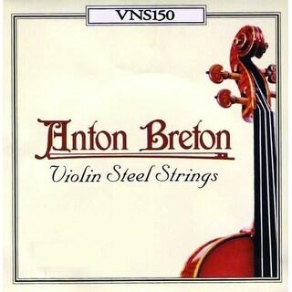 A Breton 4/4 Violin String Perlon