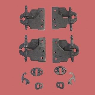 ACME Cast Iron Mortise Shutter Hinge 3 1/8 x 5 1/2