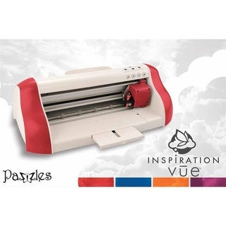 Pazzles CC05R Inspiration Vue Red