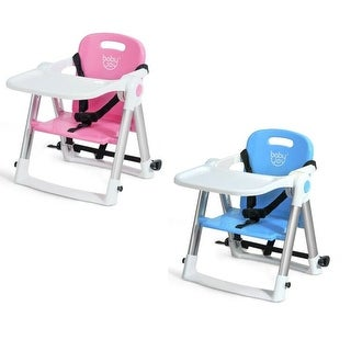 Link to Baby Seat Booster Folding Travel High Chair Safety Belt Tray Dining Similar Items in High Chairs & Booster Seats
