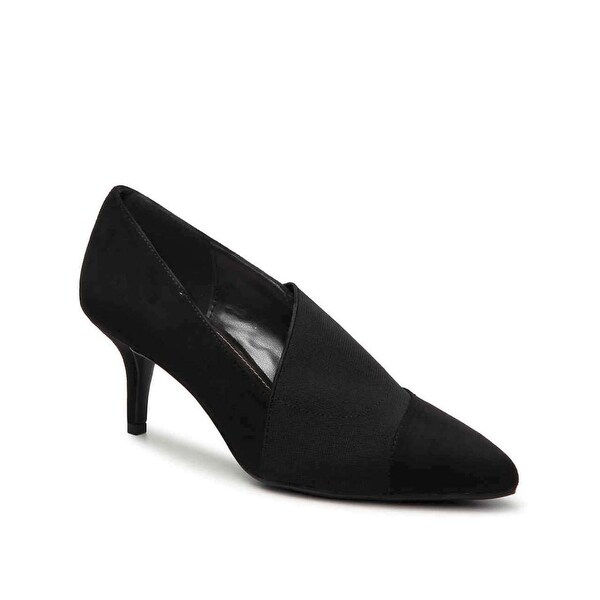 Impo Womens NADIA Pointed Toe Classic Pumps - 8