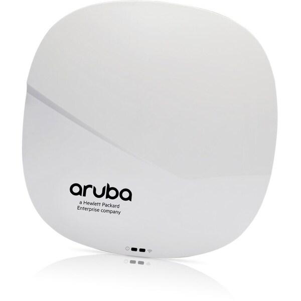 Hewlett Packard Enterprise - Aruba Iap-335 (Us) Instant 4X4:4 11Ac Ap