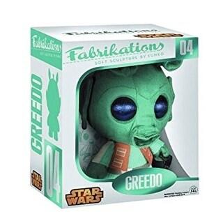 Star Wars Funko Fabrikations Plush Greedo