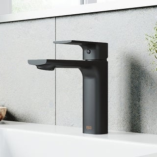 Link to VIGO Davidson Single Hole Bathroom Faucet Similar Items in Faucets