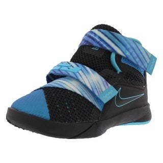 Nike Soldier IX Basketball Infant's Shoes