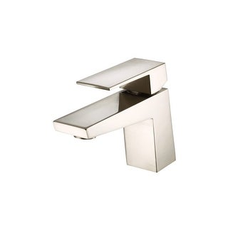 Danze D222562 Single Hole Bathroom Faucet From the Mid-Town Collection (Valve Included)