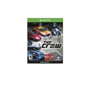 Refurbished Microsoft Xbox The Crew UBP50400968-CVR The Crew