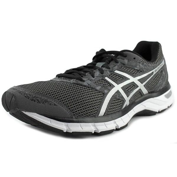 Asics Gel-Excite 4 Men Carbon/Silver/Black Sneakers Shoes