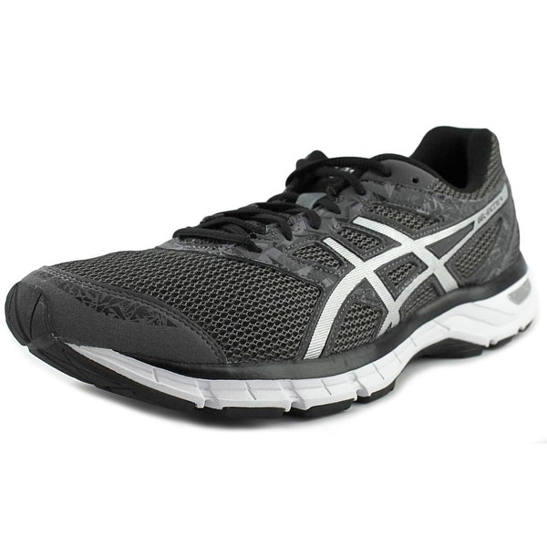 Asics Gel-Excite 4 Carbon/Silver/Black Sneakers Shoes