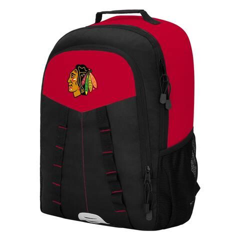 Chicago Blackhawks Scorcher Backpack