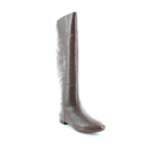 Nine West Patty Cake Women's Boots Brown