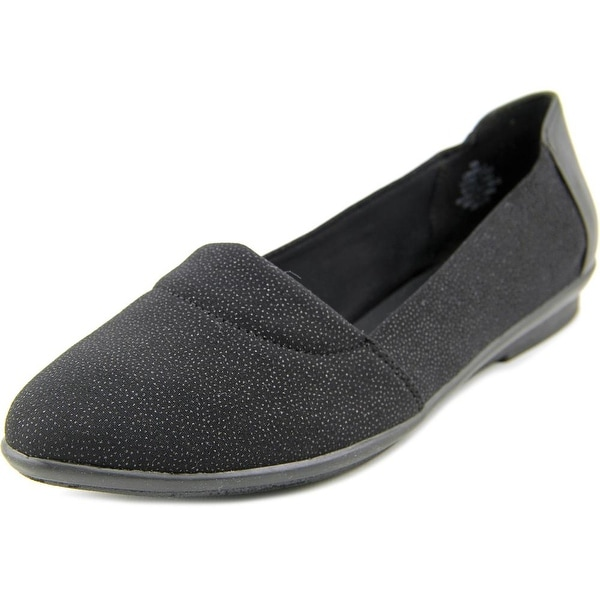 Easy Spirit e360 Karilla  N/S Round Toe Canvas  Flats