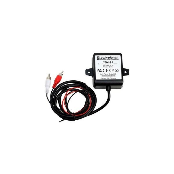 PolyPlanar Bluetooth AudioLink - 12VDC Bluetooth AudioLink - 12VDC