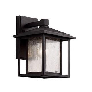 Trans Globe Lighting 40360 1 Light Medium Outdoor Wall Sconce