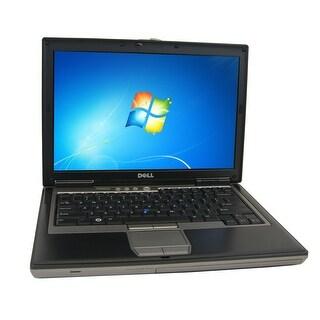 Dell Latitude D630 Core 2 Duo 1.8GHz 2GB RAM 80GB HDD DVD-CDRW Windows 10 Pro 14-inch Laptop (Refurbished)