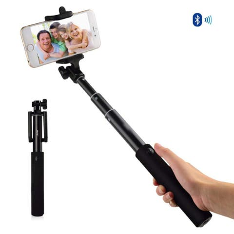 Adjustable Selfie Arm For Mobile Devices