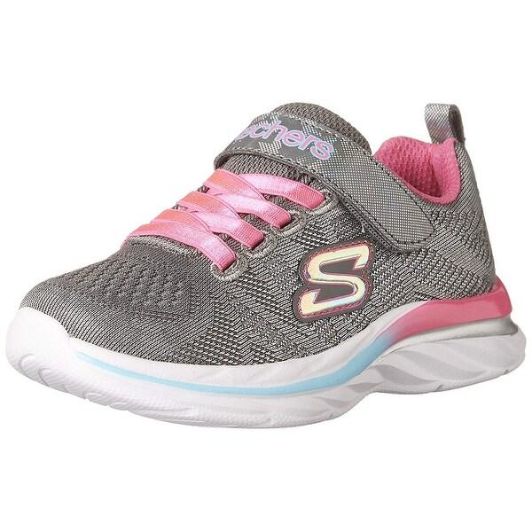 2264e52be79b Shop Skechers Kids Kids  Quick Kicks-Shimmer Dance Sneaker