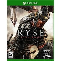 Ryse Son of Rome - Xbox One (Refurbished)
