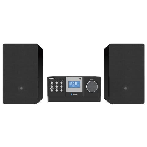 CD Microsystem with Bluetooth?