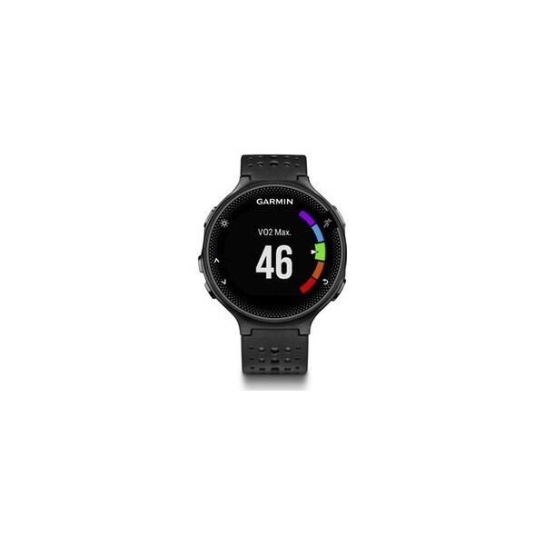 Shop Refurbished Garmin Forerunner 235 Black & Gray GPS Running