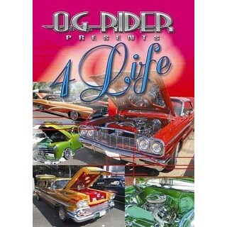 O.G. Rider 4 Life - DVD